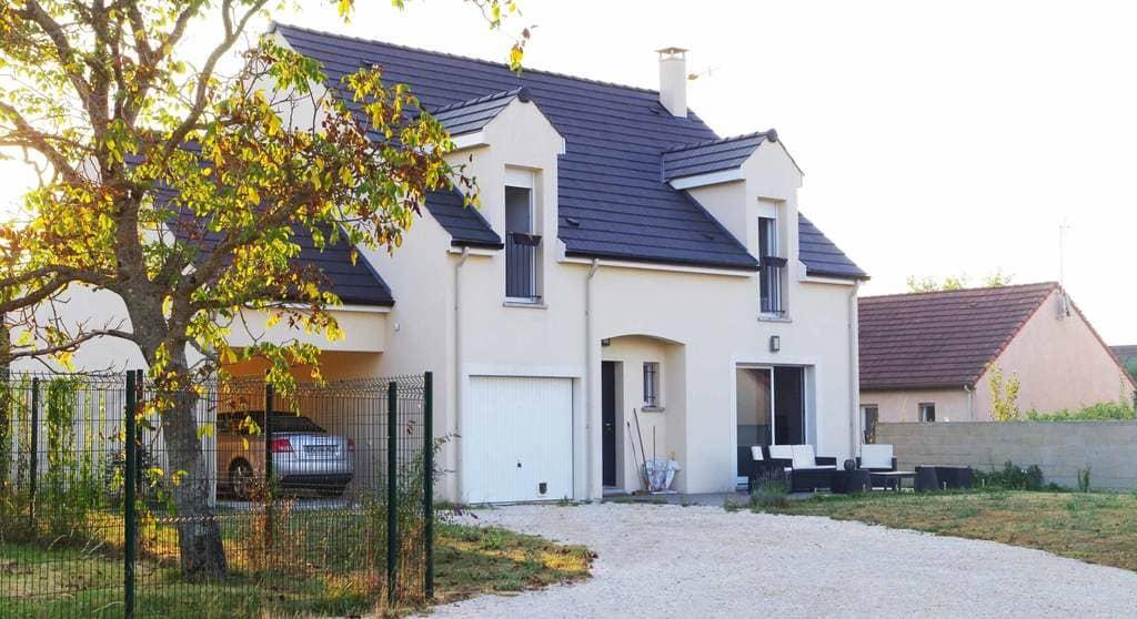 Exemple de réalisation - Maison Philipon