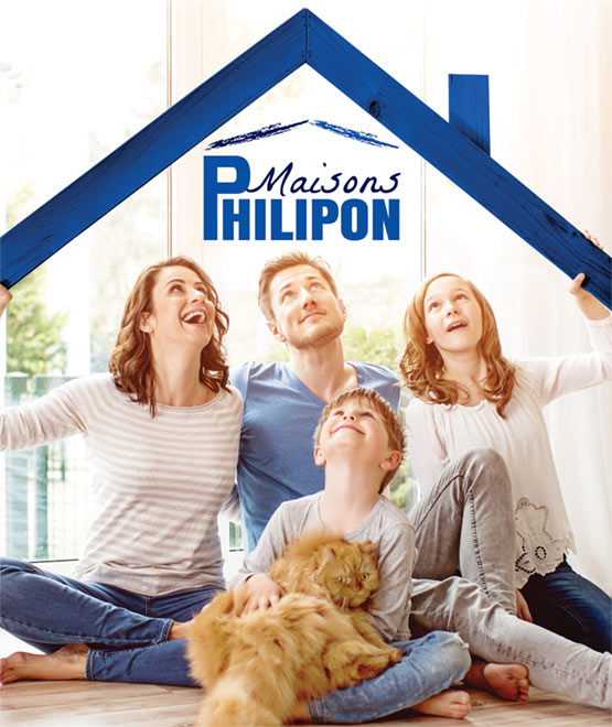 Flyer Maisons Philipon