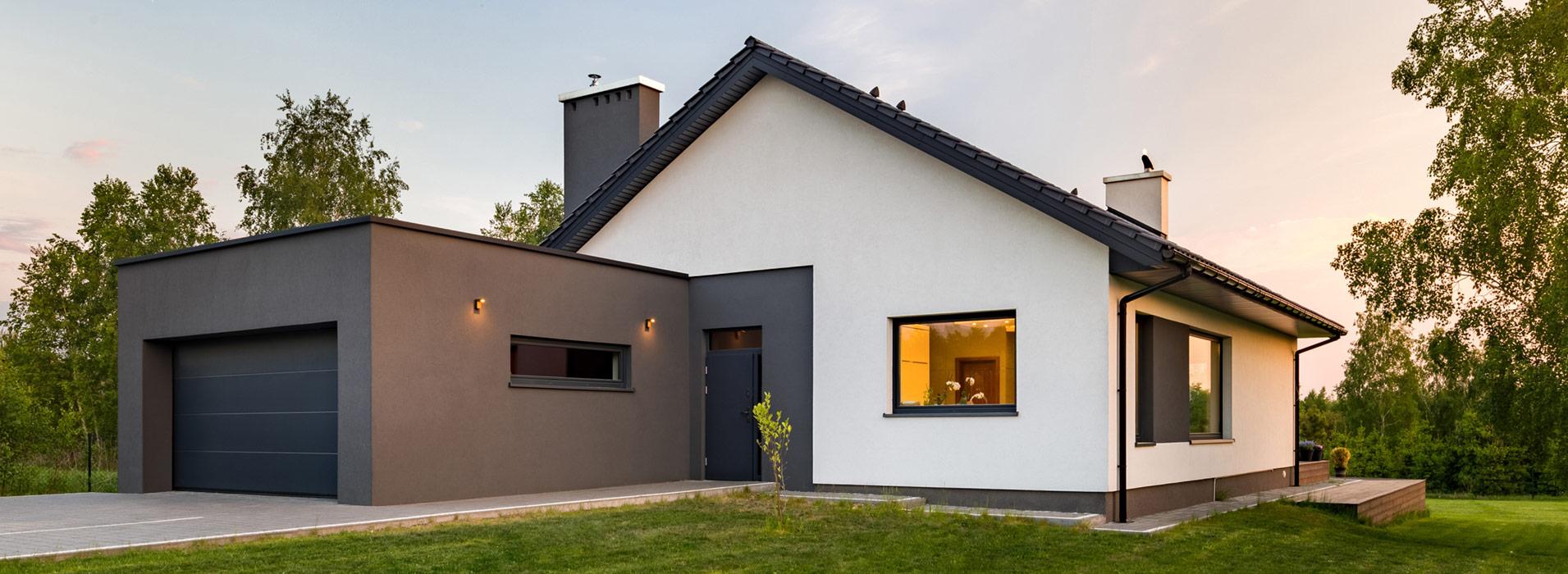 photo maison individuelle Philipon